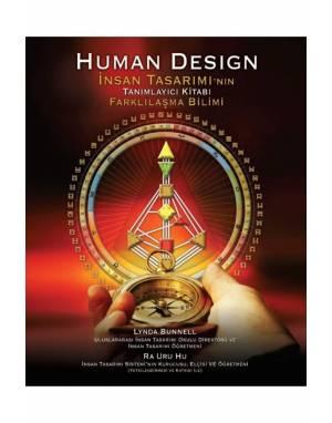 (2) Human Design - İnsan Tasarımının Tanımlayıcı Kitabı Farklılaşma Bilimi