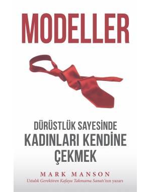 MODELLER - MARK MANSON