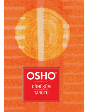 OSHO DÖNÜŞÜM TAROTU